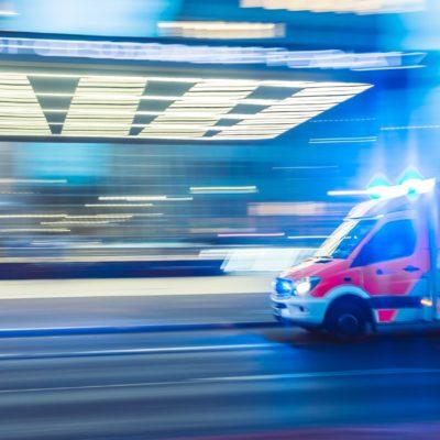 Formation d'échographie appliquée à l'urgence