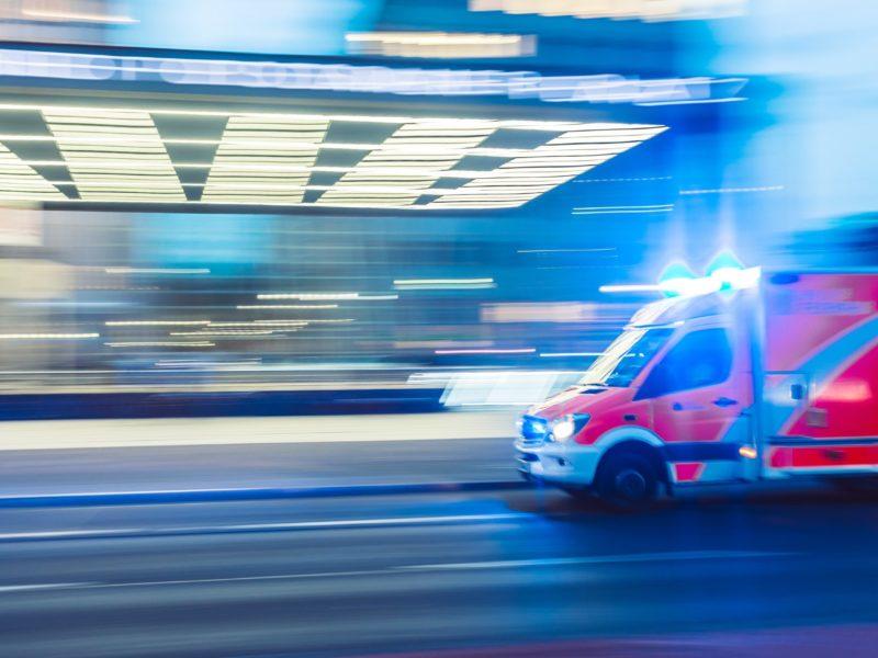 Ouverture des formations pour les médecins urgentistes