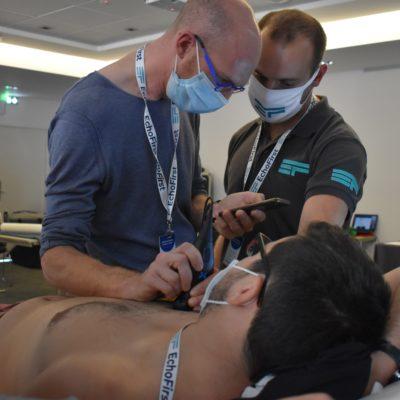 Initiation à l'échographie pour les médecins généralistes