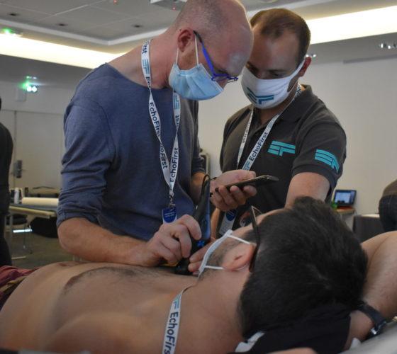 Initiation à l'échographie pour la médecine générale et hospitalière – 2021/2022